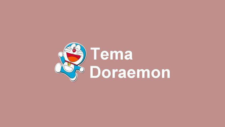 Tema Doraemon