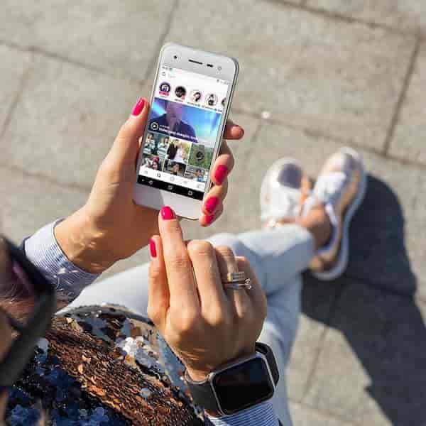 Cara menyembunyikan aplikasi di Android bisa dilakukan dalam 10 detik
