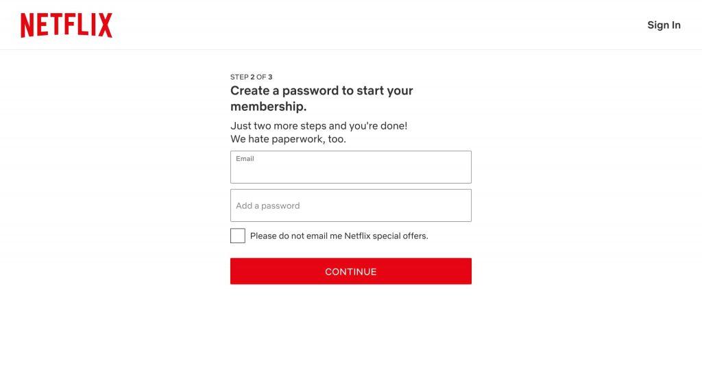 Cara Bayar Netflix Pakai Jenius5