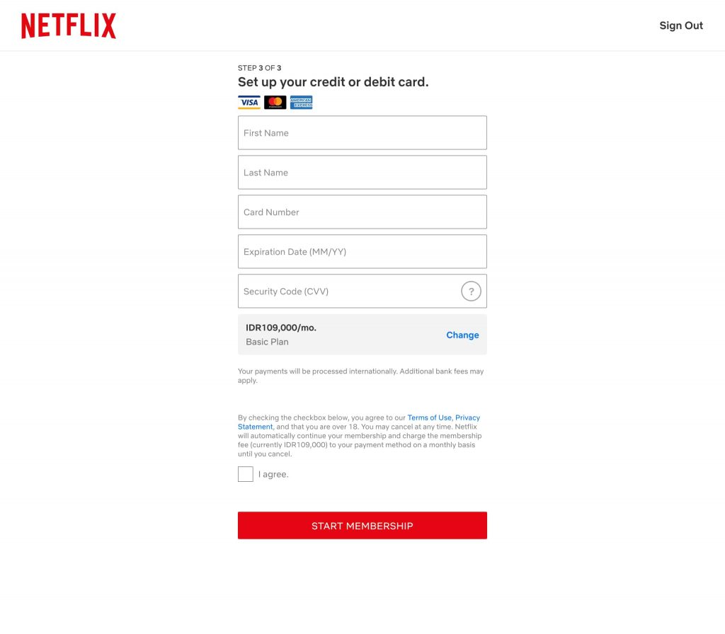 Cara Bayar Netflix Pakai Jenius7