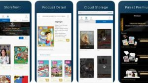 Cara Download Buku Gratis Gramedia PDF