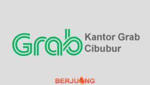 Kantor Grab Cibubur
