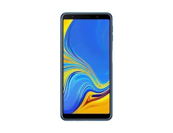 Samsung Galaxy A7 (2018) Versi 4/64 GB