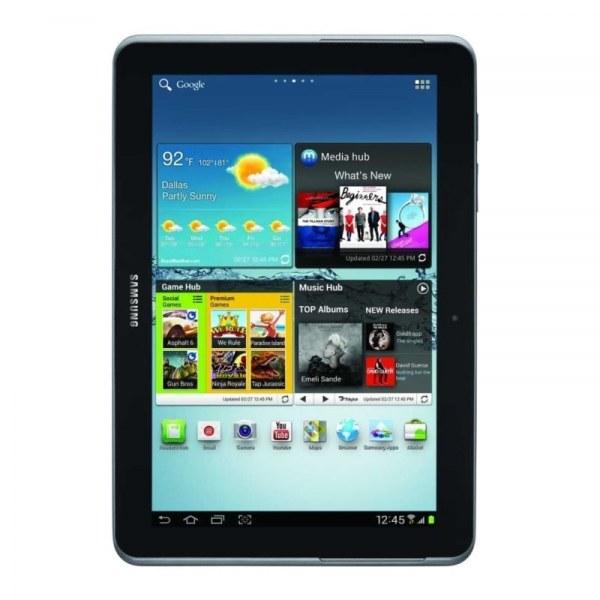 Samsung Galaxy Tab 2 10.1 P5100