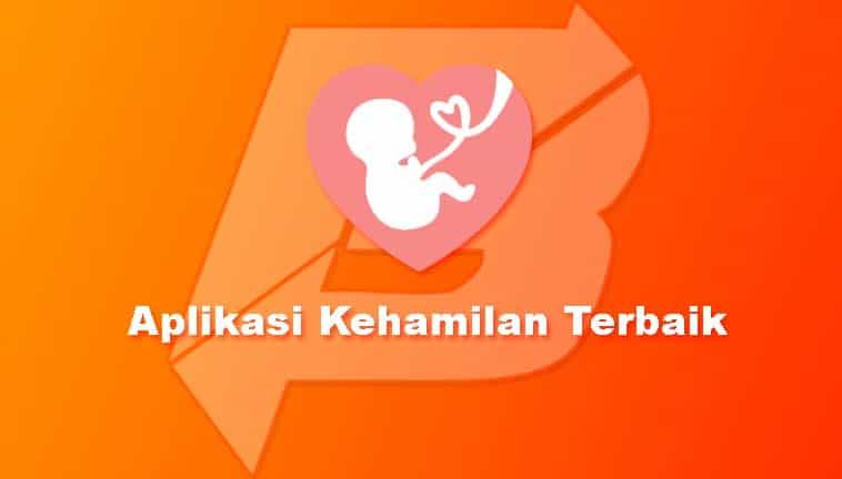 Aplikasi Kehamilan Terbaik