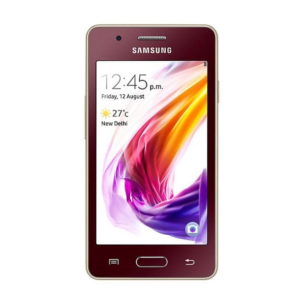 Samsung Galaxy Z2