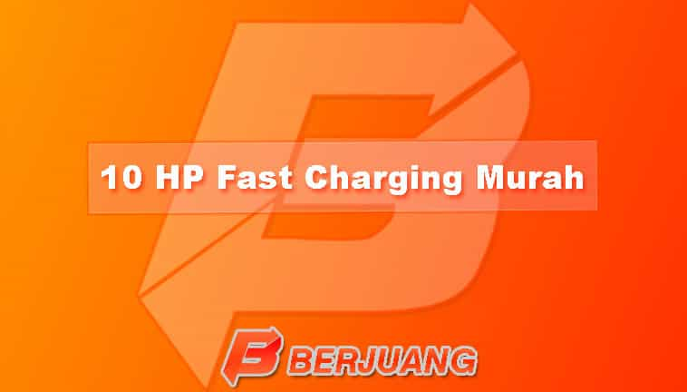 HP Fast Charging